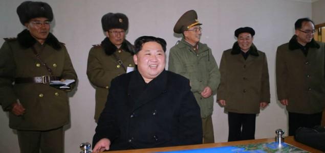 Pjongjang: Pitanje vremena kada će izbiti rat sa SAD-om