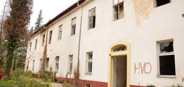 SDP Stolac prisvajanje Koštane bolnice prijavio Pravobranilaštvu BiH