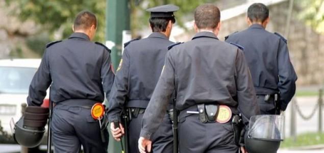 Policijski sindikati jedinstveni: Tražimo bolje uslove penzionisanja i nećemo odustati