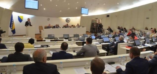 Parlamentarna skupština BiH usvojila Zakon o akcizama