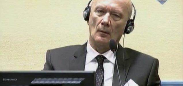 Mostarski logoraši poručili ratnom zločincu Prliću: Ti si kukavica