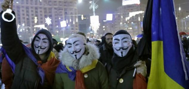 Ponovno protesti u Rumuniji zbog reforme pravosuđa
