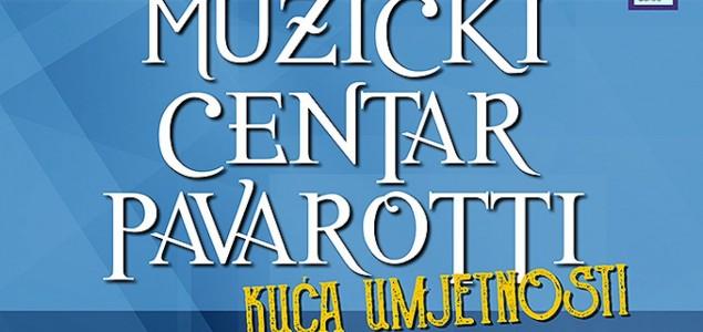 Dvadeseti rođendan Muzičkog centra Pavarotti