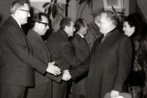Nisim Albahari o cionizmu i politici Izraela