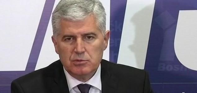 """""""Prije kritiziranja Haškog Tribunala, Čović bi trebao objasniti kako su pred Sudom BiH nestali dokazi u slučaju njegove krivične odgovornosti"""""""