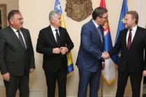 Neuspješni kandidat za gradonačelnika, na čelu države Srbije