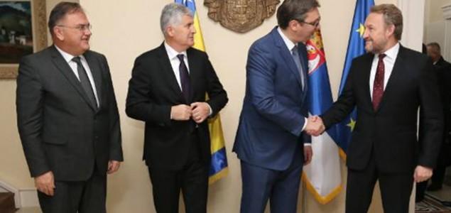 EU – Zapadni Balkan: EU pred još jednom historijski pogrešnom i nepravednom odlukom