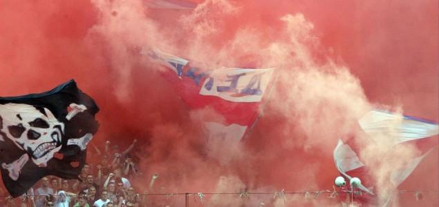 Crvena zvezda i Partizan kažnjeni zbog veličanja Mladića
