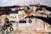 """Tribina """"Zatiranje historije i sjećanja"""" u Mostaru"""