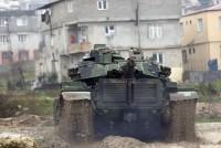 Operacije Turske u sirijskoj oblasti Afrin