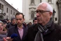 Lažne vijesti glavno oruđe češke predsjedničke kampanje