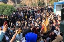 """Neuspjeh """"sirijskog scenarija"""" u Iranu"""