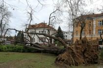 Devet mrtvih u oluji na severu Evrope