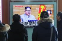 Pjongjang prihvata dijalog sa Seulom o ZOI