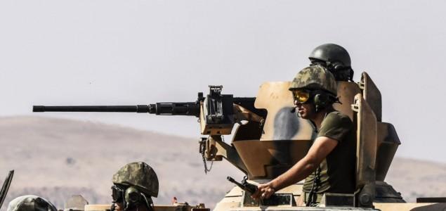 Tillerson: Američka vojska ostaje u Siriji
