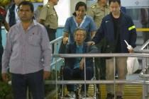 Politička kriza u Peruu: Oslobođen bivši predsjednik osuđen zbog zločina protiv čovječnosti