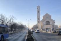 Priština bez automobila u centru zbog zagađenja