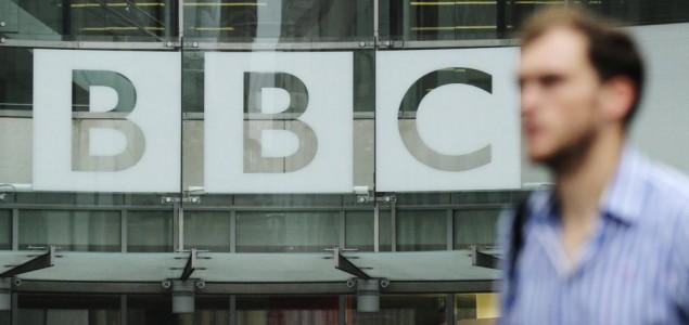 Ostavka urednice BBC-ja zbog nejednakih plata muškaraca i žena
