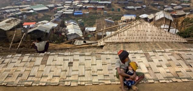 UNICEF: Nema uslova za povratak Rohindži u Mjanmar