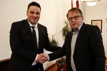 Građanski aktivsta Mario Šimović novo je lice SDP-a