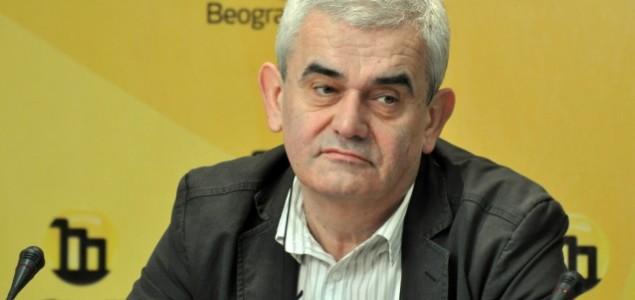 Zaustaviti prijetnje Draganu Janjiću