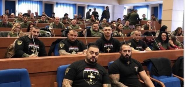 OPASNOST PO NACIONALNU SIGURNOST: Čelnicima Srbske časti zabranjen ulazak u BiH!