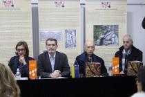 """Održana promocija monografije """"Muzej u Tuzli 1947-2017"""" u Tuzli"""