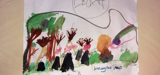 Senzacije dječje likovnosti: DRAGON CITY LUKE ŠEHOVCA