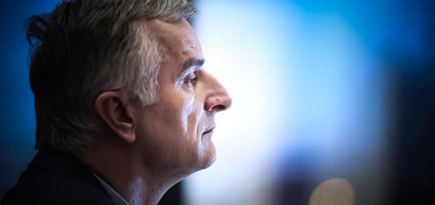 Jerko Ivanković Lijanović osuđen na 12 godina zatvora zbog organizovanog kriminala