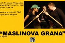 Škola antifašizma u Mostaru