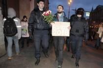 Saradnici Navaljnog u zatvoru zbog protesta
