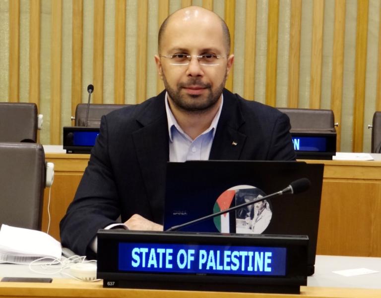 Rabii Alhantouli
