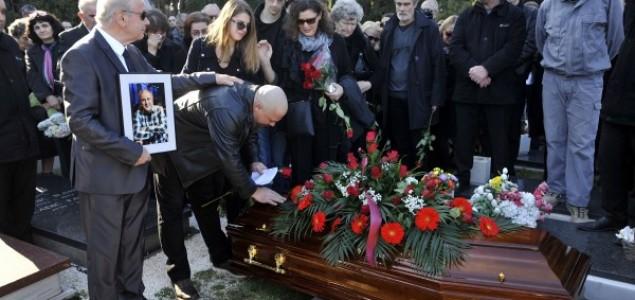 Erich Rathfelder: Rastanak s Predragom Lucićem, hrvatskim nezavisnim duhom otpora