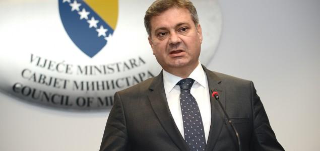 GS: Potpuni krah izdajničke politike Denisa Zvizdića
