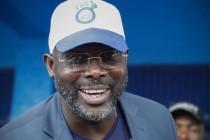 Predsjednik Liberije donirat će 25 posto plaće siromašnima