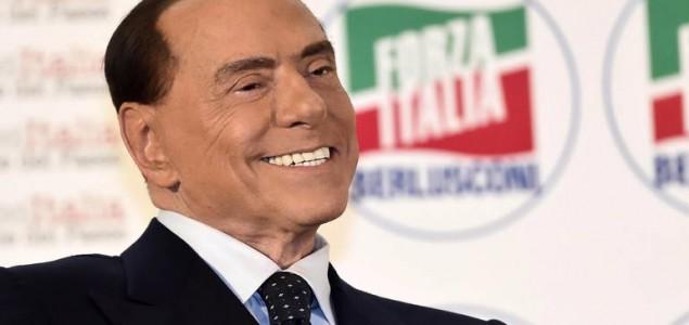 Berlusconi se kandidira uprkos zabrani