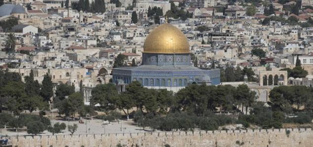 Trump: Nema premještanja u Jerusalem do kraja godine