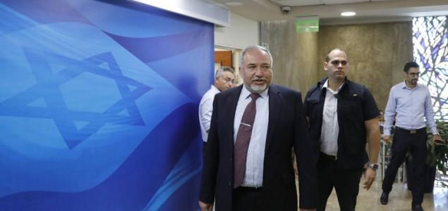 Izrael će graditi još naselja na Zapadnoj obali