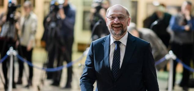 Rekordno nizak rejting njemačkih socijaldemokrata