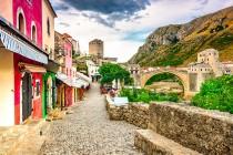 Kako su naselja najvećih bh. gradova dobila imena: Vatikan usred Mostara, Mejtaš nazvan po kamenu mrtvaca