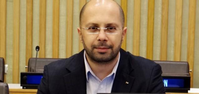 Rabii Alhantouli: Mi ne idemo nigdje, ostajemo na našoj zemlji
