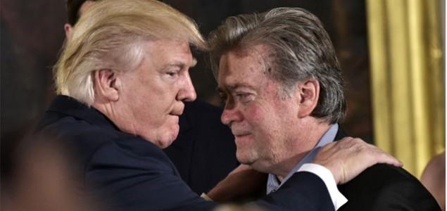 Knjiga koja razotkriva Donalda Trumpa: Puno vatre, puno bijesa