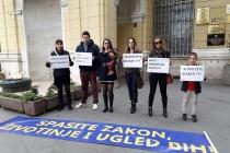 Posljednji glas za krznašice u BiH