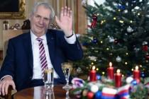 Ponovna kandidatura Miloša Zemana u Češkoj: Najgori izbor