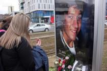 Ni deset godina od ubistva Denisa Mrnjavca Sarajevo nema spomen trg koji bi opominjao na nasilje