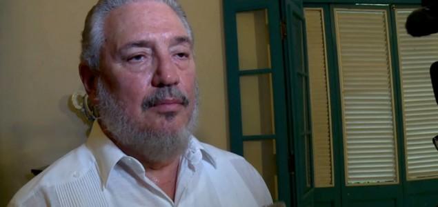 Najstariji sin Fidela Kastra izvršio samoubistvo