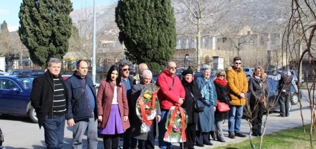 SDP: Istrajaćemo u svojoj borbi za zaštitu antifašističkih vrijednosti i antifašističkih spomenika