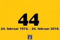 44. rođendan Mostarskog teatra mladih