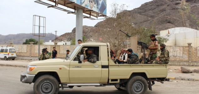 Moskva stavila veto na rezoluciju o produženju sankcija Jemenu
