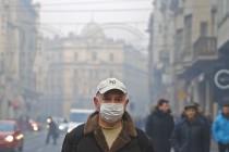 Povećana zagađenost zraka u dijelovima KS i TK, prepočuje se što kraći boravak na otvorenom
